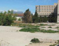 L'Ajuntament licita les obres per adequar la solera que acollirà les aules del CEIP Sant Ángel de la Guarda