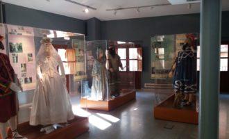 Visites guiades als museus festius per a celebrar la Nit Europea de la Investigació