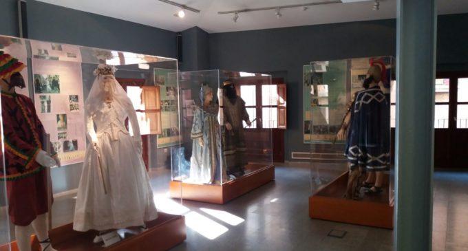 Los museos de Cultura Festiva confirman la tendencia de crecimiento de visitas