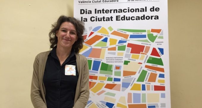 Obert el termini per a la presentació de propostes al nou Pla de Subvencions Ciutat Educadora