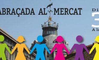 El Mercat Central de València segueix més actiu que mai
