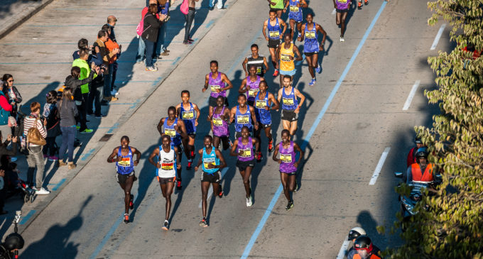 Feleke, Mutai, Yego, Mwangangi i Kisorio, capdavanters en la llista d'aspirants a volar en la Marató València Trinidad Alfonso
