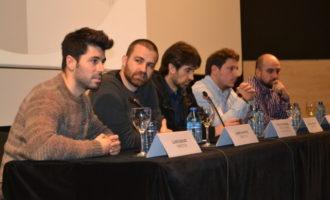 La Filmoteca acull les projeccions per a acadèmics dels curtmetratges valencians 'Graffiti' i 'Oa'