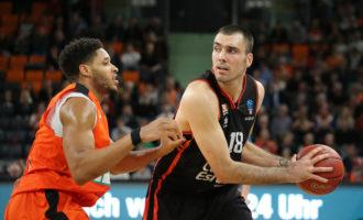 El Top 16 ja compta amb el València Basket