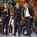"""Pedro Martínez: """"Hem tingut moments roïns, el percentatge final en lliures ha marcat la diferència"""""""