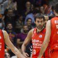 Diot li atorga al València Basket el duel davant el Baskonia (99-91)