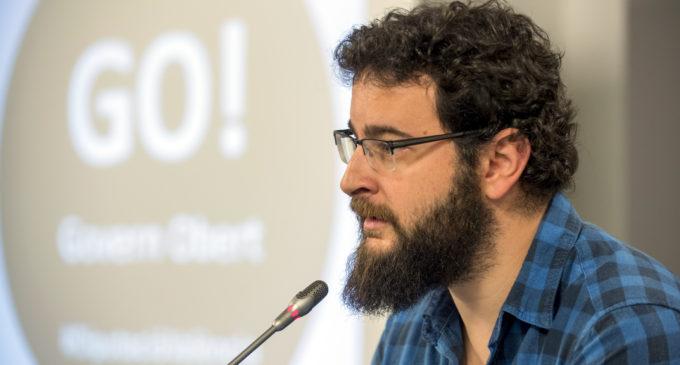 Roberto Jaramillo obri una jornada sobre transparència i desenvolupament d'ètica institucional