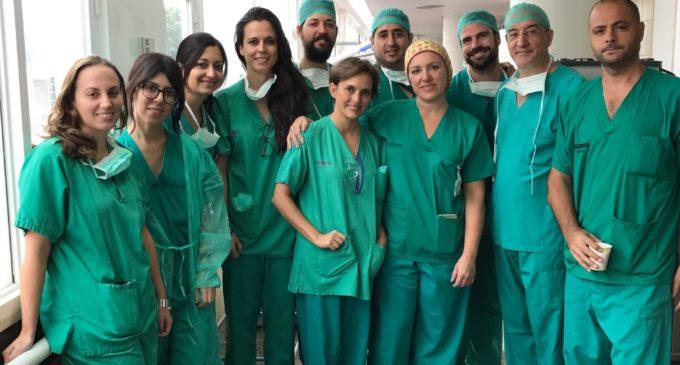 L'Hospital Clínic de València, formador de cirurgia endocrina per a residents de tota Espanya