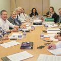 El patronat de la Fundació d'Investigació de l'Hospital General aprova el pla d'actuació per al pròxim exercici