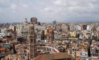 El Ayuntamiento de Valencia realizará un barómetro municipal para conocer la opinión de la ciudadanía