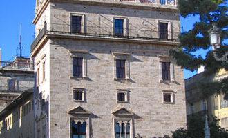 Justícia amplia un 51% l'oferta de cursos de coneixements de valencià a les seus judicials