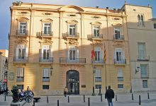 La Diputació de València, més de 20 anys marcada per la corrupció