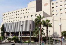 L'Extra del 11/11 de l'ONCE deixa 220.000 euros a l'hospital Doctor Peset de València