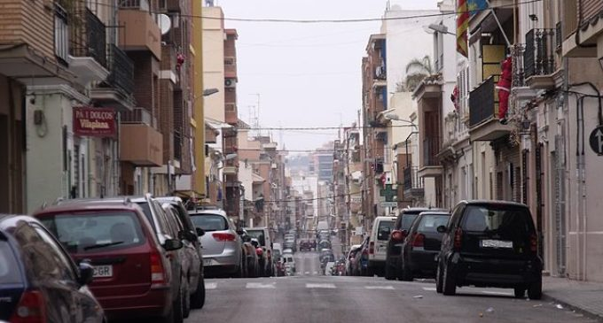 """El Taller d'Ocupació """"Burjassot amb Natura"""", promogut per l'Ajuntament de Burjassot, formarà i ocuparà a 36 persones"""