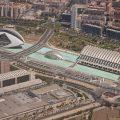 """Las """"controversias"""" arquitectónicas de Santiago Calatrava que costaron millones"""