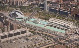 Las 'chapuzas' arquitectónicas de Santiago Calatrava que costaron millones