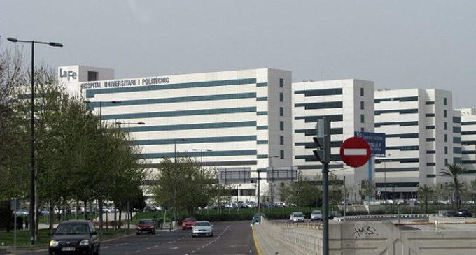 La Unitat del Dolor de l'Hospital La Fe atén cada any més de 4.300 consultes externes i 1.000 cirurgies