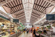 El Mercat Central de València vendrà els seus productes per Amazon