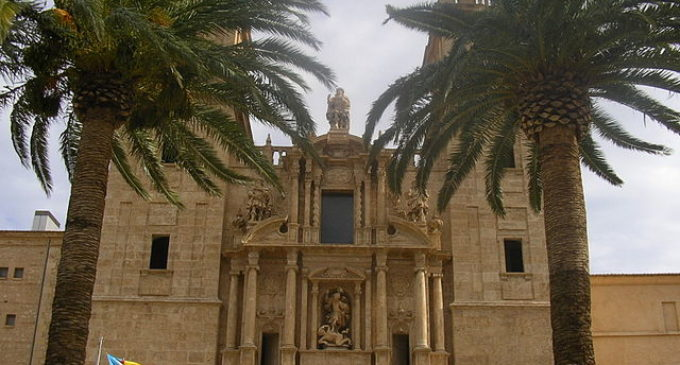 La Biblioteca Valenciana acomiada l'any amb una exposició dedicada a Cervantes i Shakespeare