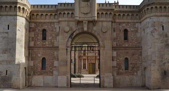 La Generalitat ret homenatge als presos empresonats a Sant Miquel dels Reis durant la dictadura franquista