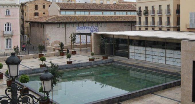 Conclouen els treballs de reparació dels equips audiovisuals del Museu de l'Almoina
