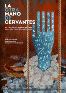 La otra mano de Cervantes