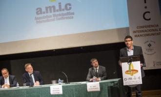 """Rodríguez: """"La Diputació ha creat per primera vegada una àrea de comarcalització per a mancomunar serveis"""""""