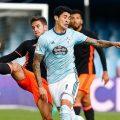 El Valencia perd i encara és una ombra en la Lliga