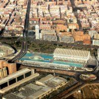 L'Ajuntament analitza els avantatges econòmics i de terminis de l'alternativa per a la futura estació de ferrocarril del Parc Central