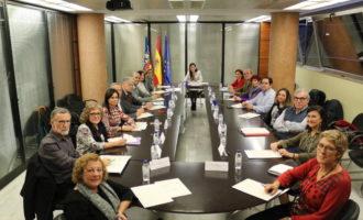 Carmen Montón presideix la constitució del Comité de Bioètica de la Comunitat Valenciana