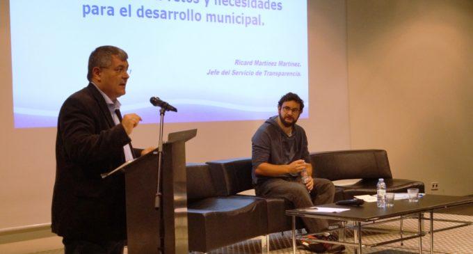 El Seminari GO! aborda el conflicte entre transparència i protecció de dades