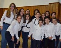 Concert d'Educandos i Banda Juvenil de l'Agrupació Musical Santa Cecília