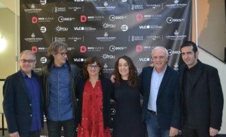 L'Institut Valencià de Cultura dóna suport a 'DocsValència'