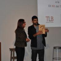 L'ACV Tirant el Blanc premia al director del MuVIM per la seua trajectòria compromesa amb la cultura i el valencianisme