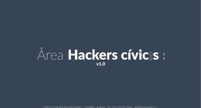La Diputació, l'Ajuntament i la Càtedra GO! impulsen la plataforma Àrea Hackers Cívics