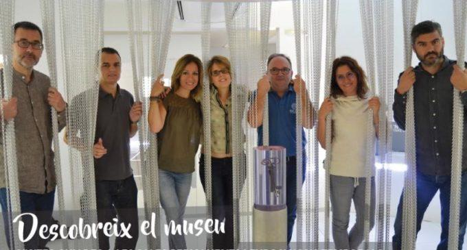 'Descobreix el museu' tots els diumenges amb visites guiades familiars al Museu Valencià d'Etnologia