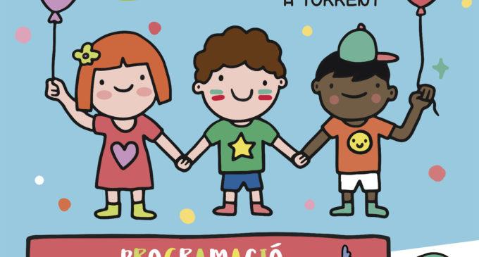Multitud d'activitats per al Dia de la Infància a Torrent
