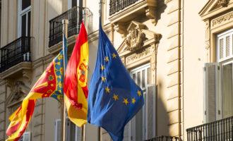 Més de 200 joves es beneficien del Pla Estratègic per la Gestió i Retenció del Talent de la Diputació de València