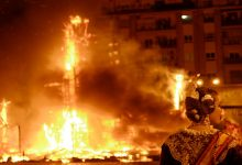 València prepara ajudes directes al món faller per a pal·liar la suspensió de les festes enguany