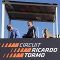 Puig destaca que el conveni amb Dorna situarà a la Comunitat en altres grans premis de motociclisme i atraurà més turisme