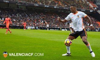 El Valencia suma un punt discret contra un Granada en estat crític