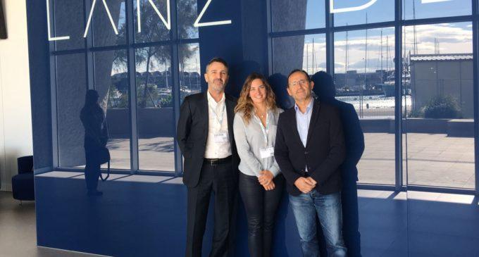 La Diputació ultima un conveni amb Lanzadera per a gestionar i retindre el talent d'emprenedors jóvens