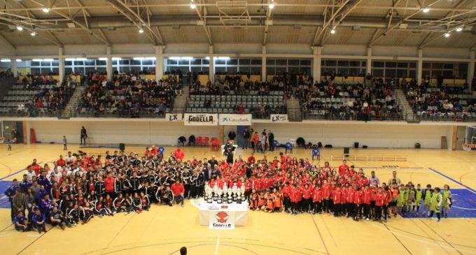 L'Horta Godella presenta la temporada amb la recuperació dels trofeus aconseguits pel Dorna Godella