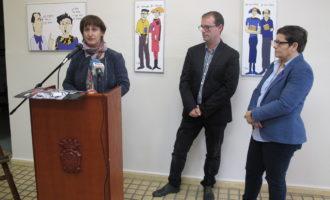 L'Olleria presenta el Pla de Detecció de la Violència de Gènere finançat per la Diputació de València