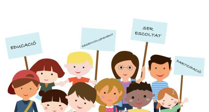 Vicepresidència obrirà el Palau dels Valeriola per a commemorar el Dia de la Infància amb activitats per a xiquets i xiquetes