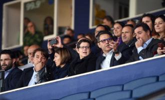 La Diputació de València se suma a la gran festa del futbol femení valencià