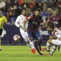 Levante – Rayo, tornar a guanyar en el Ciutat