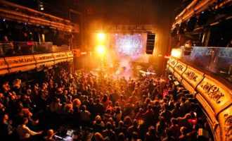 La gira de Sona la Dipu continua a Barcelona, Zaragoza i Castelló amb Meridian Response i Miss Caffeina