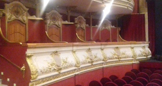 La trajectòria del Teatre Olympia es presenta en una exposició en el Centre Cultural La Nau