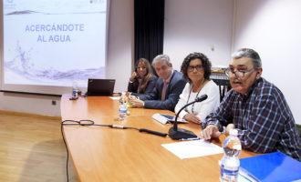 El Pla Director de Proveïment d'aigua de Paiporta permetrà modernitzar la xarxa i acabar amb les canonades de plom i fibrociment